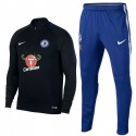 Chelsea FC training technical suit 2018 - Nike