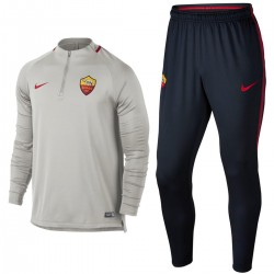 AS Roma training technical tracksuit 2018 - Nike