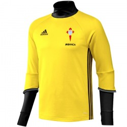 Celta Vigo training technical sweatshirt 2016/17 - Adidas