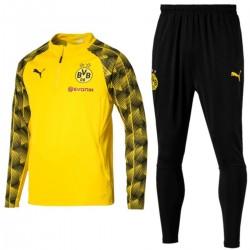 Borussia Dortmund BVB tech trainingsanzug 2018 - Puma