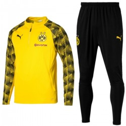 Borussia Dortmund training technical tracksuit 2018 - Puma