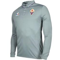 AC Fiorentina Home goalkeeper shirt 2016/17 - Le Coq Sportif