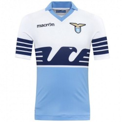 SS Lazio 115 years anniversary football shirt 2015/16 - Macron