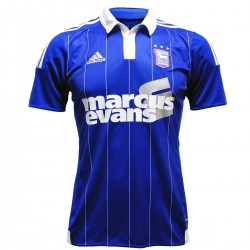 Ipswich Town FC Home football shirt 2015/16 - Adidas