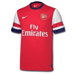 Arsenal FC Home Jersey 2012/14-Nike
