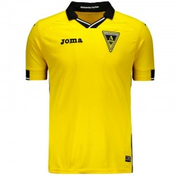 Alemannia Aachen Home football shirt 2016/17 - Joma