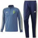 Sweden technical training tracksuit 2018/19 - Adidas
