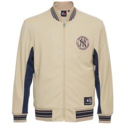 MLB New York Yankees Comet bomber jacket - Majestic
