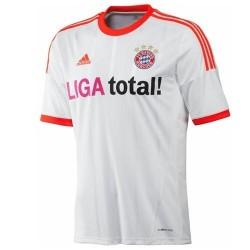 Bayern Munich Soccer Jersey 2012/13 Away Adidas