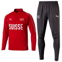 Switzerland technical training tracksuit 2018/19 - Puma