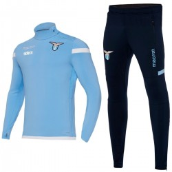 SS Lazio training technical tracksuit 2017/18 - Macron
