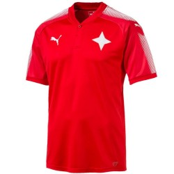 HIFK Helsinki Home football shirt 2017/18 - Puma