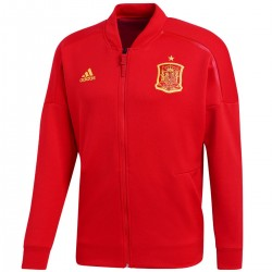 Spain presentation Anthem jacket 2018/19 - Adidas