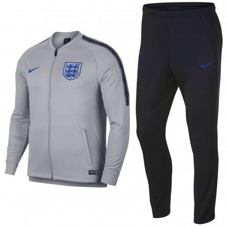 England football training presentation tracksuit 2018/19 - Nike