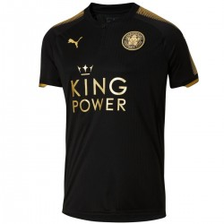 Leicester City FC Away football shirt 2017/18 - Puma