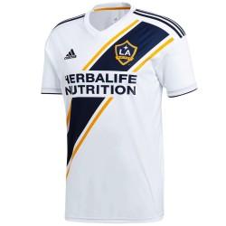 LA Galaxy Home football shirt 2018 - Adidas