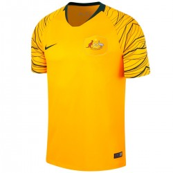 Australia Home football shirt 2018/19 - Nike