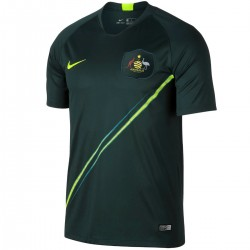 Australia Away football shirt 2018/19 - Nike