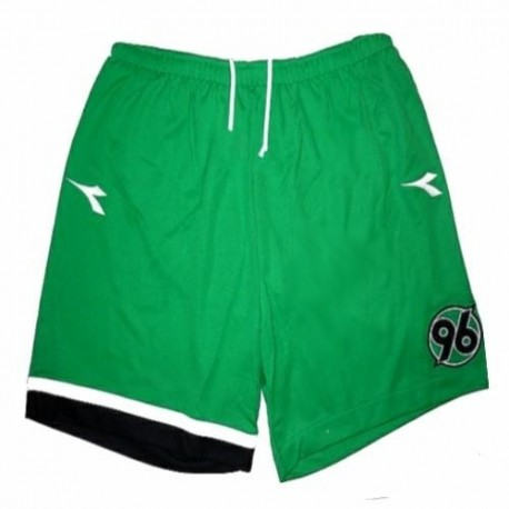 Hannover 2005/06 shorts Away-Diadora