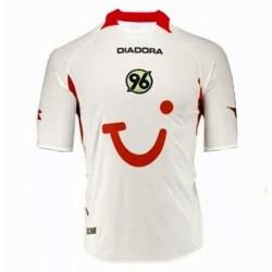 Hanover Football shirt 2006/07 Away-Diadora