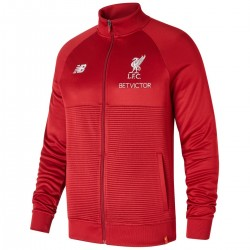 Liverpool FC pre-match presentation jacket 2018/19 - New Balance