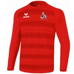 FC Koln (Cologne) Home goalkeeper shirt 2016/17 - Erima