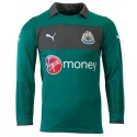 Newcastle United Away goalkeeper shirt 2012/13-Puma