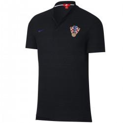 Kroatien Fussball Grand Slam präsentation polo-shirt 2018/19 - Nike