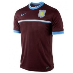 Training Jersey by pre-race Aston Villa FC 11/12 Nike