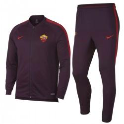 AS Roma presentation tracksuit 2018/19 - Nike