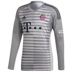 Bayern Munich Home goalkeeper shirt 2018/19 - Adidas