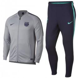 FC Barcelona training presentation tracksuit 2018/19 - Nike
