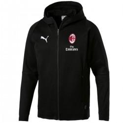 AC Milan casual presentation jacket 2018/19 - Puma