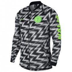 Nigeria Anthem pre-match presentation jacket 2018/19 - Nike