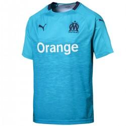 Olympique de Marseille Third shirt 2018/19 - Puma