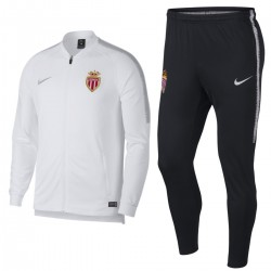 AS Monaco presentation tracksuit 2018/19 - Nike