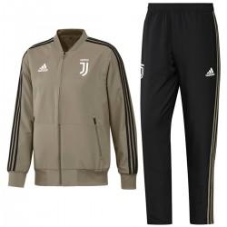 Juventus presentation tracksuit 2018/19 - Adidas