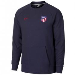 Atletico Madrid casual presentation sweatshirt 018/19 - Nike
