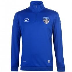 Oldham Athletic training technical sweatshirt 2018/19 - Sondico