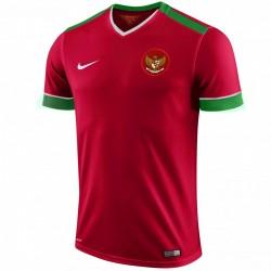 Indonesia national team Home football shirt 2015 - Nike
