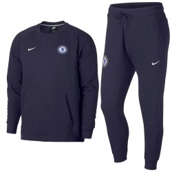 Chelsea FC casual presentation sweat tracksuit 2018/19 - Nike