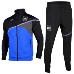 UC Sampdoria training presentation tracksuit 2018/19 - Joma
