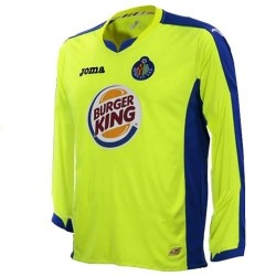 Getafe CF Away football shirt 11/12 by Joma-longsleeves