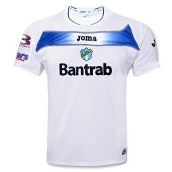Football Jersey Comunicaciones (Guatemala) Home 2011/12-Joma