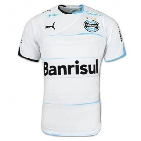 Gremio Soccer Jersey 2011/12 Away by Puma