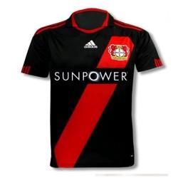 Bayer Leverkusen Jersey Home 2011/2012-Adidas