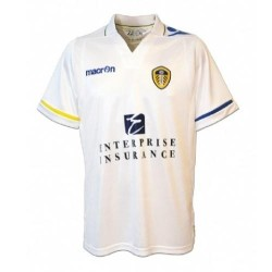 Leeds United FC Home Jersey 11/12-Macron