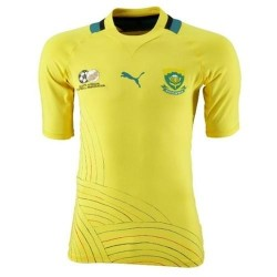 National South Africa Home Jersey 2012/13-Puma