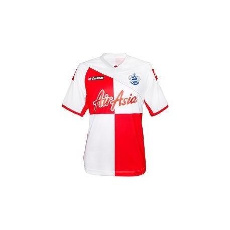 QPR Football shirt Queens Park Rangers 2011/12 Third by Lotto
