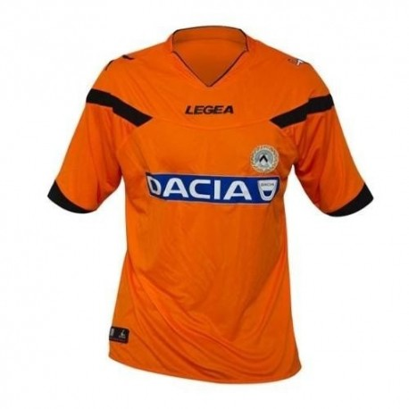 Football Jersey 2011/12 Udinese Away by Legea